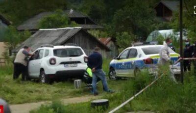O femeie din Maramureș și-a ucis în bătaie copiii de 3 luni și 2 ani, într-un acces de furie. Femeia ar suferi de depresie