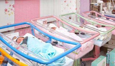 Record mondial: O femeie din Africa de Sud a născut 10 copii odată: 7 băieți și 3 fete
