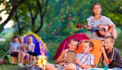 Primăria Chișinău a deschis 13 tabere cu sejur de zi pentru copii. Programul activităților și prețurile
