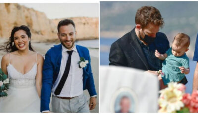 Răsturnare de situație în Grecia. Cine este de fapt criminalul care a ucis-o pe mama unei fetițe de 11 luni