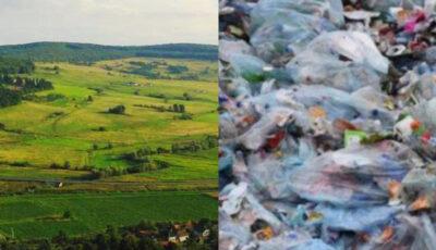 Alarmant! În Moldova, 40% din gunoi sunt pungi și ambalaje din plastic. Nimic nu se reciclează