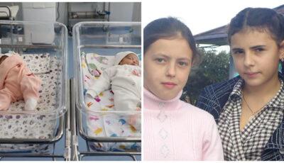 Povestea fetelor care au fost încurcate la maternitate. Ce s-a întâmplat cu Ira și Anya, după 21 de ani