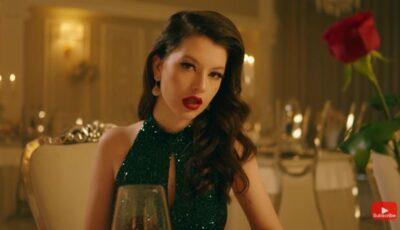 """Cleopatra Stratan a lansat """"Monte Carlo"""", o piesă de iubire"""