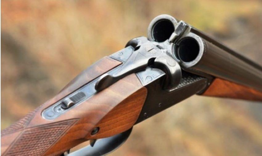 Călăraşi: un bărbat s-a împușcat în fața fiului de 13 ani
