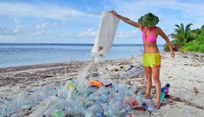 Utilizarea produselor din plastic, interzisă categoric de către Insulele Maldive