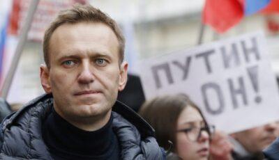 Rusia interzice gruparea lui Navalnîi ca fiind extremistă