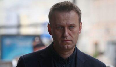 Alexei Navalnîi împlinește astăzi 45 de ani