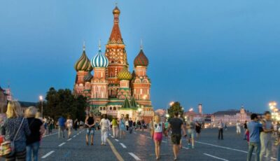 Vaccinarea anti-Covid a devenit obligatorie în Moscova