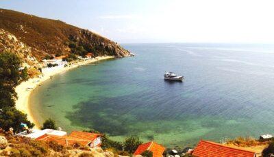 Autoritățile din Turcia injectează oxigen în Marea Marmara pentru a evita moartea prin asfixiere a florei şi faunei marine