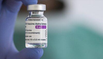 Coronavirus: Agenţia Europeană pentru Medicamente nu recomandă vaccinul AstraZeneca pentru persoanele diagnosticate cu anumite afecțiuni sangvine