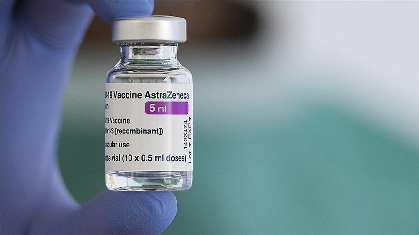 Foto: Coronavirus: Agenţia Europeană pentru Medicamente nu recomandă vaccinul AstraZeneca pentru persoanele diagnosticate cu anumite afecțiuni sangvine