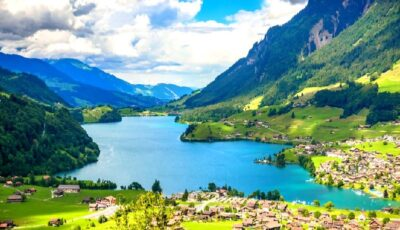 Elveția, prima țară care interzice pesticidele chimice. Apa curată este în pericol!