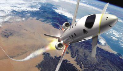 Primul zbor turistic în spațiu. Cât costă o excursie și cine poate călători