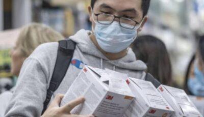 China anunţă că a depistat primul caz din lume de infecție cu gripă aviară H10N3 la om