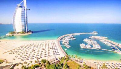 Temperaturi record: +52 de grade, înregistrate în Emiratele Arabe