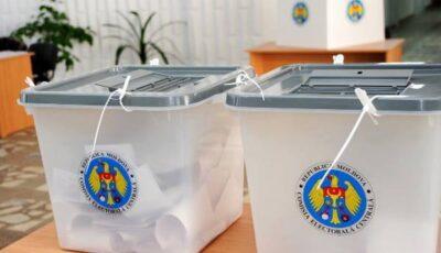 Moldovenii din Portugalia care vor merge la vot trebuie să dețină un document care justifică deplasarea