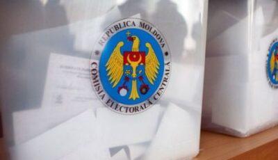 CEC a decis deschiderea a 139 secții de votare în străinătate. Numărul acestora nu a fost majorat