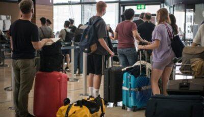 Germania nu mai primește turiști fără pașaport COVID, din acest weekend