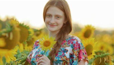 Daria Cerneavschi, eleva cu patru de 10 la Bacalaureat