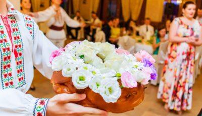 Cum vor fi organizate nunțile și alte evenimente începând de luni, 19 iulie