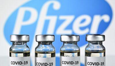 Până la începutul lunii august, în Moldova vor ajunge 800.000 doze de vaccin Pfizer