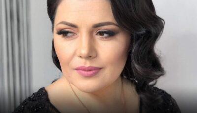 Interpreta Anișoara Dabija, despre divorț, relația cu Nicolae Botgros și fiica Nicoleta
