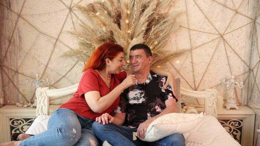 Mihaela și Petru Oistric: Despre Feng Shui în dormitor și viață în care nu e loc de zen