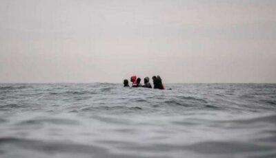 43 de migranți s-au înecat încercând să ajungă din Libia în Italia