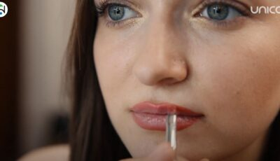 #frumusețeaseînvață: cum poți contura buzele să pară mai mari! 3 tipuri perfect de aplicat