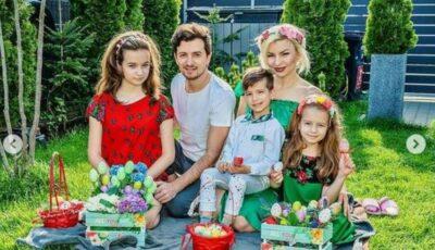 """Radu și Ana Sîrbu, despre secretul unei căsnicii fericite: ,,Au trecut 24 de ani de când ne-am cunoscut!"""""""