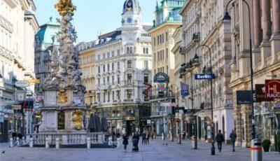 Austria a inclus Republica Moldova în lista țărilor cu risc epidemiologic scăzut