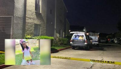 O fetiță a supraviețuit, după ce s-a prefăcut moartă, în timpul unui atac în care familia sa a fost ucisă