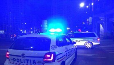 """Alertă la Ciocana: un tânăr a furat pistolul unui angajat ,,Fulger"""" și a tras trei focuri în plan vertical"""