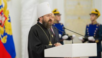 Biserica Ortodoxă Rusă îi numește păcătoși pe cei care refuză să se vaccineze împotriva Covid-19