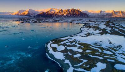 Pericolele pe care le aduce încălzirea planetei: concentrații record de mercur, microbi reînviați, valuri de căldură