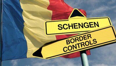 Parlamentul European cere din nou primirea Bulgariei și României în Schengen