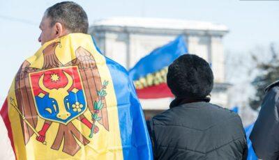 În ultimii 5 ani, Moldova a înregistrat cel mai mare exod al populației din istoria sa