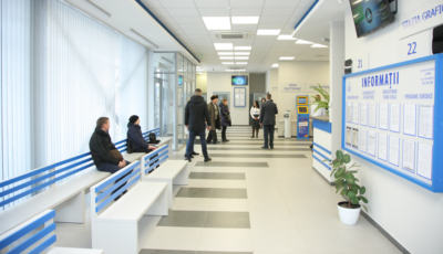 Agenţia Servicii Publice a anunţat despre posibila suspendare a eliberării paşapoartelor