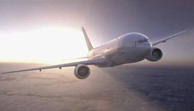 Un nou avion dat dispărut în Rusia. 17 persoane la bord, inclusiv 4 copii