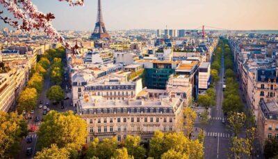 Capitala europeană care va limita viteza de circulație în oraş la 30 km/h, iar primăria încurajează mersul cu bicicleta