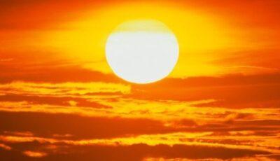 Temperaturi nocturne de +25 de grade, prognozate în Moldova