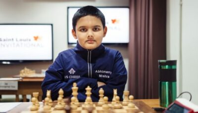 Un băiețel de 12 ani a devenit cel mai tânăr Mare Maestru din istoria șahului