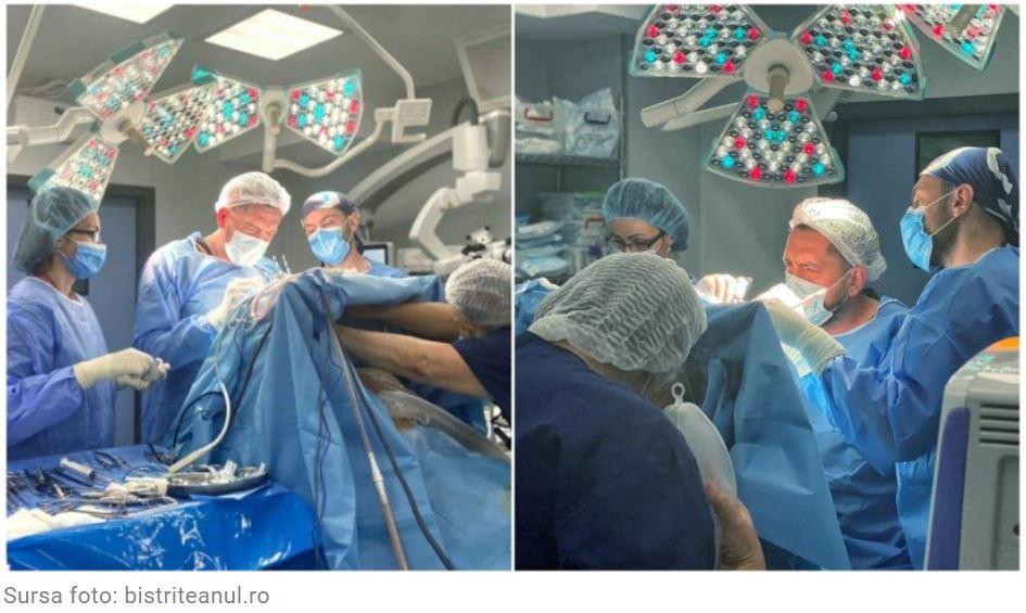 """Prima operație pe creier cu pacientul treaz, în România. Medic anestezist: """"Creierul nu doare"""""""