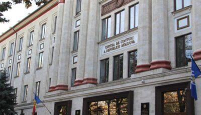 Hackerii au atacat Curtea de Conturi din Chișinău. Toate bazele de date publice au fost distruse