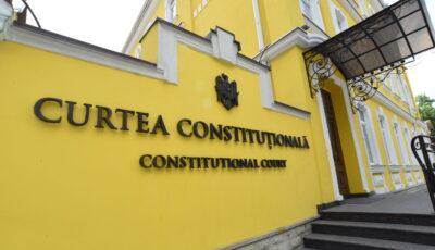CCM a declarat neconstituțională o altă lege votată de PSRM-ȘOR! Stadionul Republican trece în posesia americanilor
