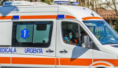 Cinci copii s-au intoxicat cu alcool și au avut nevoie de îngrijiri medicale