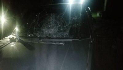Un polițist beat a lovit mortal o femeie la Dondușeni
