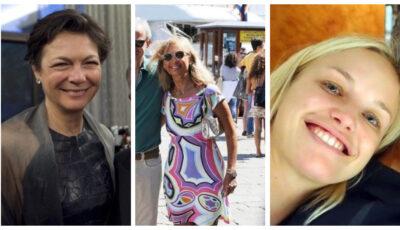 Soțiile celor mai cunoscuți miliardari ai lumii. Cum arată?