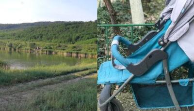Nenorocire la Ialoveni: O fetiță de 9 luni s-a înecat într-un lac