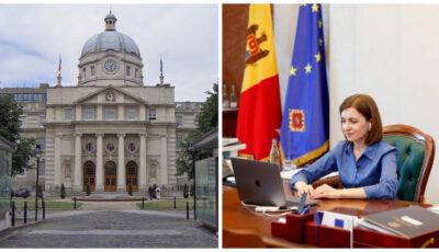 Recunoașterea permiselor de conducere și a diplomelor de studii în Irlanda. Maia Sandu a discutat cu președintele acestei țări